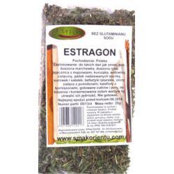 Estragon liść