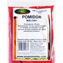 Pomidor mielony