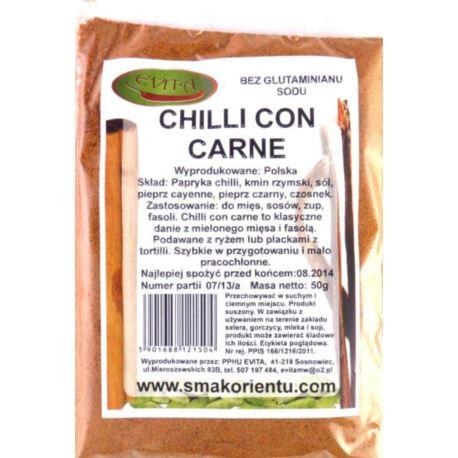 Przyprawa chilli con carne