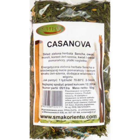 Casanowa