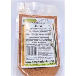 Kurczak a'la KFC